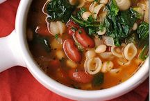 Super soups / by Jana Cress Miller