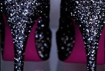 Chaussures de rêve / Shoe candy / dream shoes inspiration