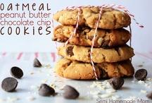 The Bakery-Cookies&Cupcakes / by Sara Polhemus