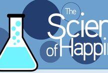 Science Rocks / I love science