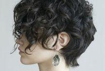 Hair, nails, make-up / by BreAnna Houss
