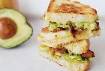 E A T: Sandwiches & Burgers