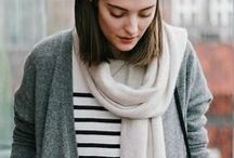 Style d'automne / Fall Fashion / Ideas for a perfect fall style