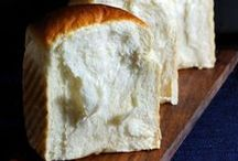 bread, rolls, etc. / by MaCall McElhiney