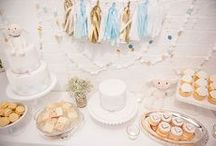 baby {mcelhiney} shower. / by MaCall McElhiney