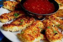 Tasty: Chicken recipes / by BreAnna Houss