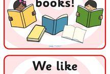 S.I. Reading