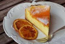 Culinaria: Dolci / by Federica Aretusa Bruno