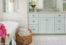 bathrooms. / by MaCall McElhiney