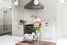 kitchen & dining. / by MaCall McElhiney