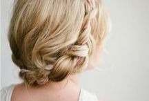 {Good Hair Day} / Easy hairstyling ideas
