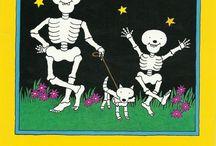 J.I. 'Funny Bones'