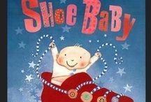 J.I. 'Shoe Baby'