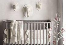 Nursery / #RHBabyandChildMotherGiveaway / by Mary Laurel Burt