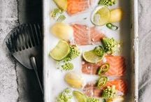 {Sunday meals} / Yummy inspirations for family sunday dinners and lunches / by Zucker, Zimt und Liebe