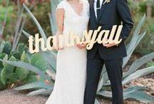 :: THANK YOU :: / Wedding thank you, design, art, typo