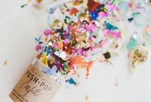 {Let's Party} / So many good reasons to party, so many ideas to decorate and celebrate / by Zucker, Zimt und Liebe