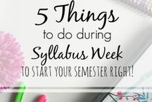 Student Lifestyle / Student lifestyle ideas, studying tips, halls/dorm decor, planners etc