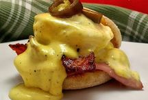 Rise and Shine / Breakfast and Brunch / by Pamela Chauvin-Trahan