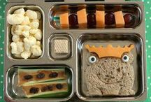 School Lunches / The best school lunch ideas around!  Rethink that PB&J!