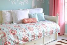 Bedrooms for Kids / Creative ideas for the coolest bedrooms for kids!