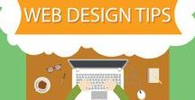 Web & Graphic Design Tips / Technical tips & tricks for web design & graphic design.