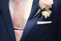 Hochzeit in Blau / Die schönsten Inspirationen für Ihren großen Tag in der Trendfarbe Blau.