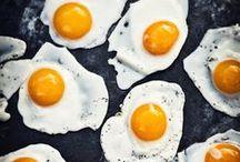 {Frühstücksglück} / Breakfast inspirations - Ideen fürs ausgiebige Frühstücken / by Zucker, Zimt und Liebe