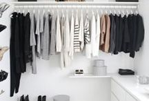 Home Organisation/Cleaning