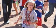 Reds Heads Kids Club / The coolest kids club around! For Reds fans 4-12 years old.