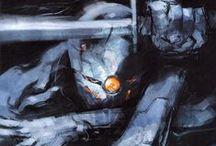 Metal Gear / Tetsuya Nomura