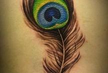 Ink inspiration / by Jayne Heathcote Roscamp