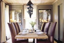 home interiors / by Abbey McManus