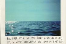 words of wisdom / by Katie Cardoza