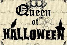 halloween / All About Halloween ! / by Jo Ellen Golding