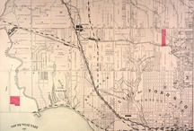 Old Maps / by Andrew Carty