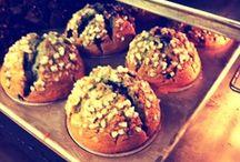 We love muffins