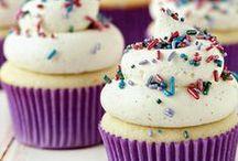 cupcakery / by Marissa Schuh