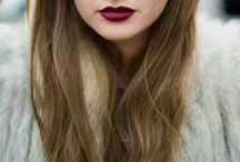 make up & nails / by Tara Guice