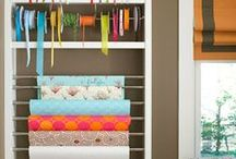 Other rooms, organize, craftroom +