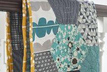 DIY { Sewing & Fabrics } / by Ashlee