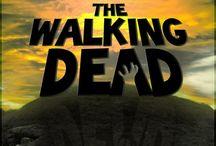 * The Walking Dead * / by Jo Ellen Golding