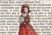 Books / by Heureux Pour Tourjours