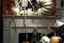 Spooky Ideas