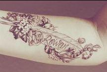 Inspiration { Ink } / by Ashlee