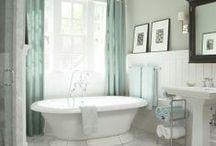 Bathroom / by Olga Talyzina