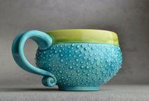 Pottery / by sentōki s.