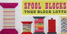Block Lotto ideas
