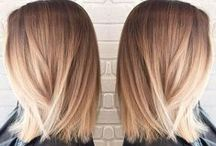 Inspiration { Hair Styling } / by Ashlee