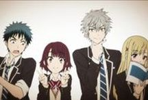 Yamada Kun And The 7 witches